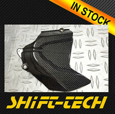 ST037 DUCATI 848 1098 1198 STREETFIGHTER 1098 CARBON FIBER SPROCKET COVER