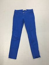 "Women's Hollister ""Skinny"" Jeans - W27 L30 - Blue Wash - Great Condition"