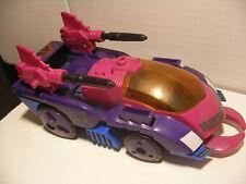 hasbro takara 1988 transformers G1 PRETENDER ROADGRABBER incomplet Pretenders