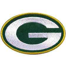 -----   TEAM PACKERS G LOGO PATCH,HOT,,,HOT,,PRICE,,,EASY IRON ON,FAST SHIPPING,