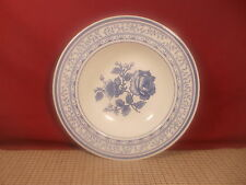 Johnson Brothers China Chelsea Rose Rimmed Soup Bowl 8 3/4""