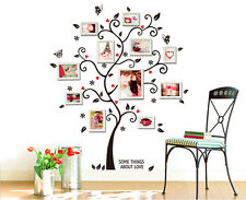 DIY Art Wall Decal Decor Room Stickers Vinyl Removable Paper Mural Love Tree