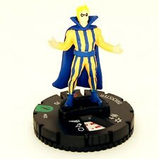 HEROCLIX DC THE FLASH - #022 Trickster *UC*