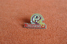 15434 PIN'S PINS FOOTBALL CASQUE HELMET NFL SUPER BOWL REDSKINS