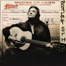 Bootleg, Vol. 1: Personal File by Johnny Cash (CD, Feb-2011, 2 Discs,...