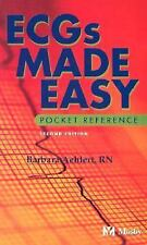 ECG's Made Easy: Pocket Reference 2nd Edition