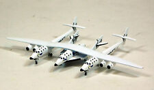 JC Wings 1/400 Virgin Galactic Space Launch System SpaceShipTwo SS2 DIECAST
