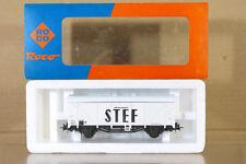 ROCO 4312D SNCF STEF Remorque WAGON 091-7 RÉFRIGÉRATEUR VAN wagon 929375 ni