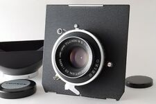 [Exc+++] Fuji Fujinon W S 150mm f/6.3 Large Format Lens from Japan #5700