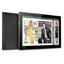 Kobo Arc Arc 10HD 16GB, Wi-Fi, 10.1in - Black