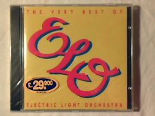 ELECTRIC LIGHT ORCHESTRA The very best of cd ELO SIGILLATO SEALED!!!