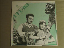 NAUSHAD & SHAKEEL BADAYUNI DULARI LP OG '85 RARE BOLLYWOOD INDONESIA FOLK POP
