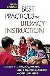 Best Practices in Literacy Instruction, Third Edition, , Good Book