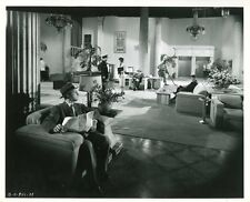 DICK POWELL   OPIUM  TO THE ENDS OF THE EARTH 1948 VINTAGE PHOTO ORIGINAL #1