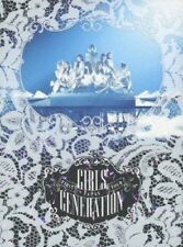 Girls' Generation First Japan Tour Deluxe Edition SNSD blu-ray