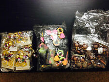 LOT OF 40+ DIFFERENT TYPES OF EAR RINGS