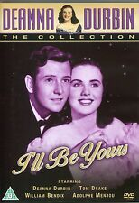 DEANNA DURBIN THE COLLECTION DVD - I'LL BE YOURS