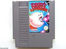 KIRBY`S / KIRBYS ADVENTURE (Modul) °Nintendo NES Spiel°