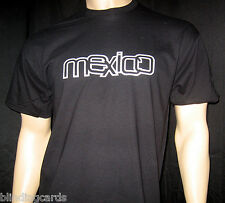 FORD ESCORT RS2000 & MEXICO MK1 Mk2 LOGO T-SHIRTS  5 designs in various colours