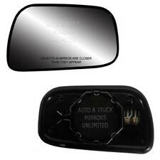 *SAVE*NEW Mirror Glass WITH BACKING HEATED 92-01 TOYOTA CAMRY USA Passenger Side