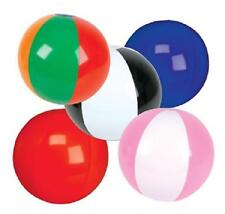 """50 ASSORTED BEACH BALLS 16"""" Pool Party Beachball #AA29 Free shipping"""