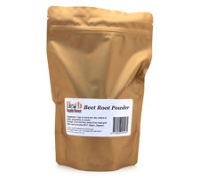 Beet Root Powder 1lb, Blood Purifier, Detox Cleanse, Antiaging, Health, Fresh
