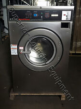Speed Queen SC40MD2 Washer-Extractor, 40Lb, 220V, 3Ph, Reconditioned