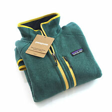 Patagonia Men 's performance Better sweater ™ Fleece Jacket-Green LGDG-xl