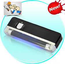Forensics 2in1 UV Black Light, Detect Invisible Markings, Fake Money & Scorpions