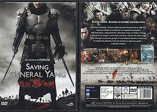 SAVING GENERAL YANG - DVD (USATO EX RENTAL)