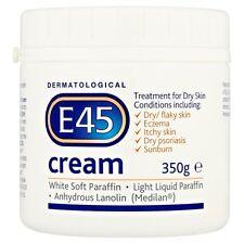 E45 dermatológicas Crema Para La Piel Seca - 350 G Nuevo