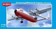 1/144 Armstrong-Whitworth Argosy Elan 100 series - Mikromir- New!