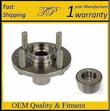 Mercury Cougar 1999 2000 2001 2002 Front Wheel Hub & Bearing Kit Assembly