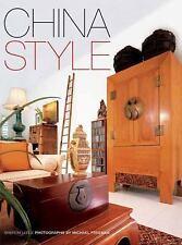 China Style, Leece, Sharon, Good Book
