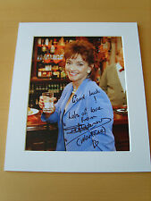 Only Fools and Horses Sue Holderness Genuine Autograph - UACC / AFTAL.