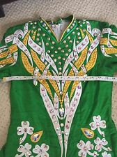 Gavin Eire Designs Irish Dancing dress
