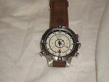 Timex Expedition E-Tide Temp Compass Watch - New - #45601