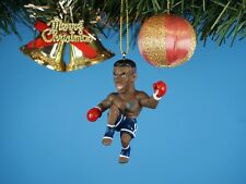 K1 Fighter Boxing Holland Remy Bonjasky Christbaumschmuck Xmas Ornament Dekor 9F