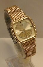 Men's Orient Quartz Calendar Date Watch (Rare Find)