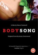 Bodysong  (UK IMPORT)  DVD NEW