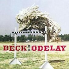 "BECK ""ODELAY"" CD NEUWARE"