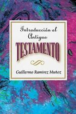 Introduction to the Old Testament by Assoc for Hispanic Theological Education...