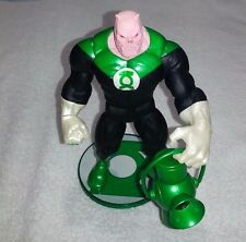 DC Direct Series 1 Green Lantern Kilowog figure (pink), loose