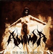 ANIMA - The Daily Grind (CD) NEW SEALED