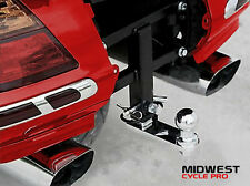 Add On Trailer Hitch for Honda GL1800 Goldwing - 2001-2010 (45-1806)
