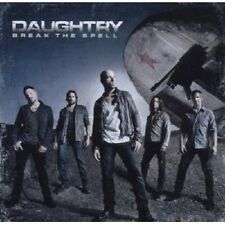 "DAUGHTRY ""BREAK THE SPELL (DELUXE VERSION)"" CD  NEU"