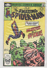 Amazing Spiderman #228 8.0