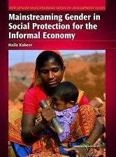 2008-02, Mainstreaming Gender in Social Protection for the Informal Economy (New