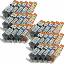 30 NEW Ink PGI-225 CLI226 for Canon Pixma iP4920 MG5220 MG5320 MG6220 MG8220