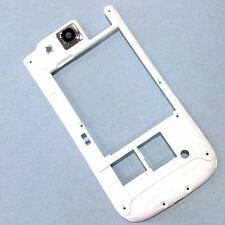 100% Genuine Samsung Galaxy S3 i9300 rear chassis+camera glass lens+antenna